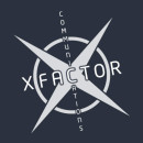 X Factor Communications Logo